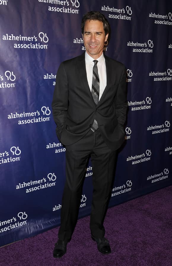 """Will & Grace"" actor Eric McCormack"