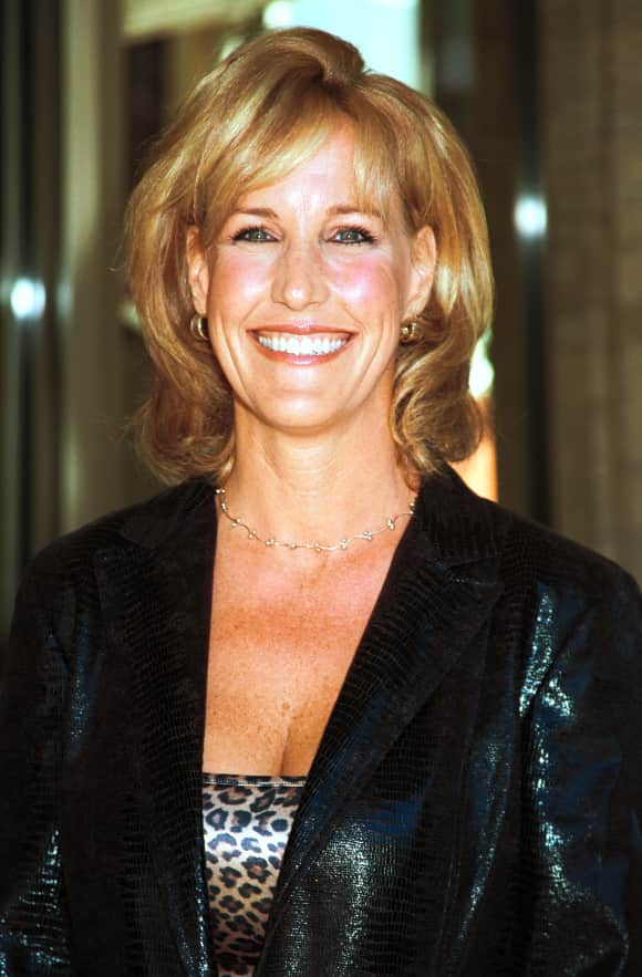 The real Erin Brockovich