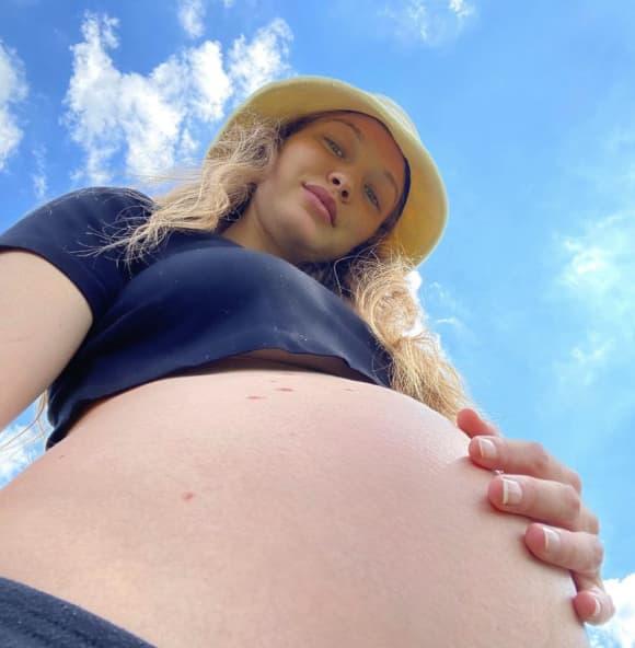 Gigi Hadid schwanger