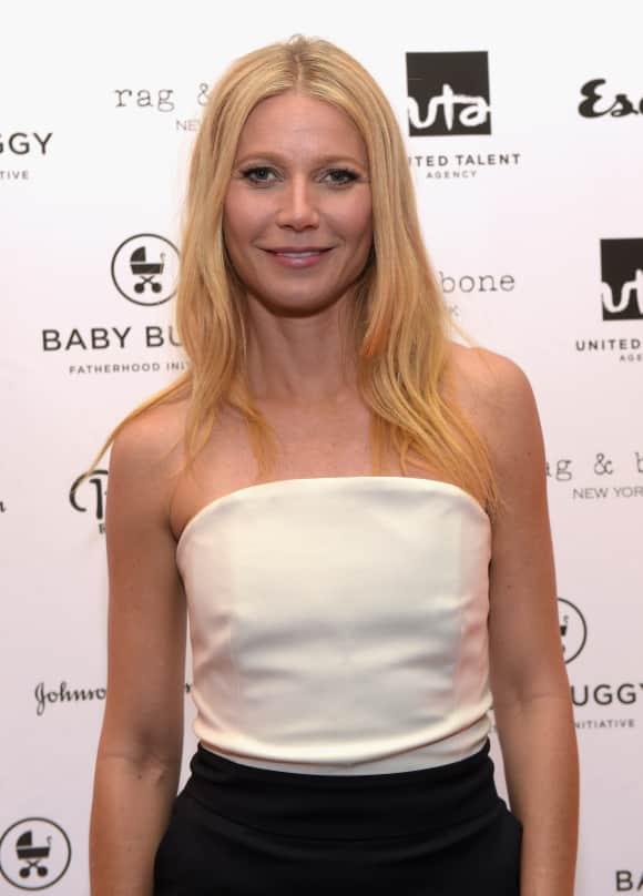 Gwyneth Paltrow ist geschieden