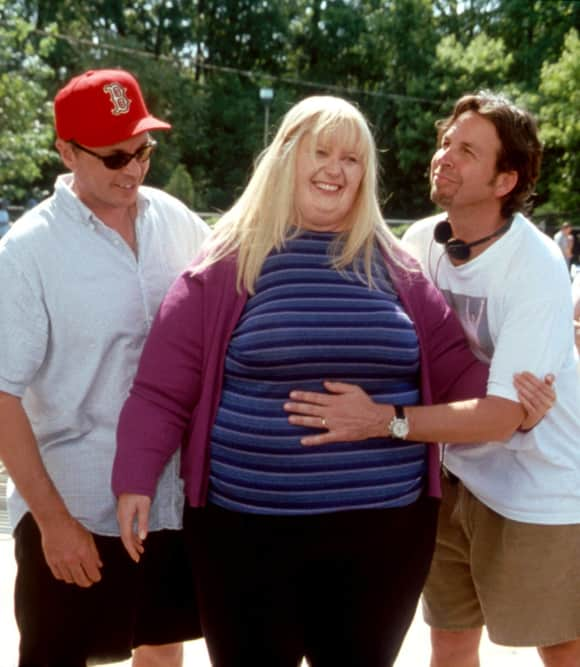 Gwyneth Paltrow in Shallow Hal