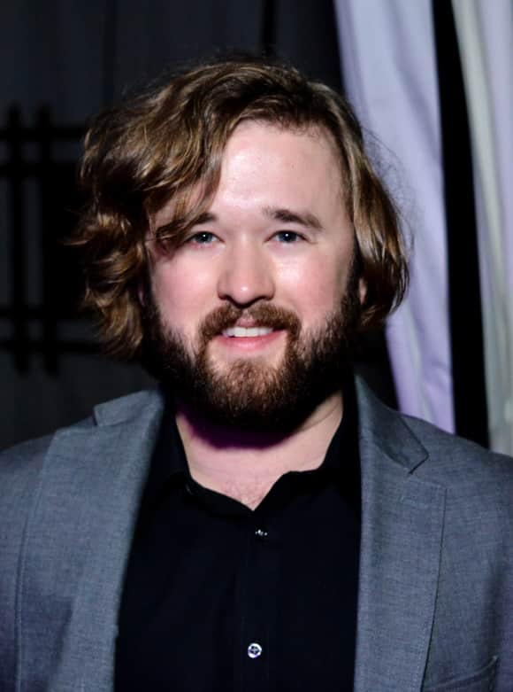 Haley Joel Osment today