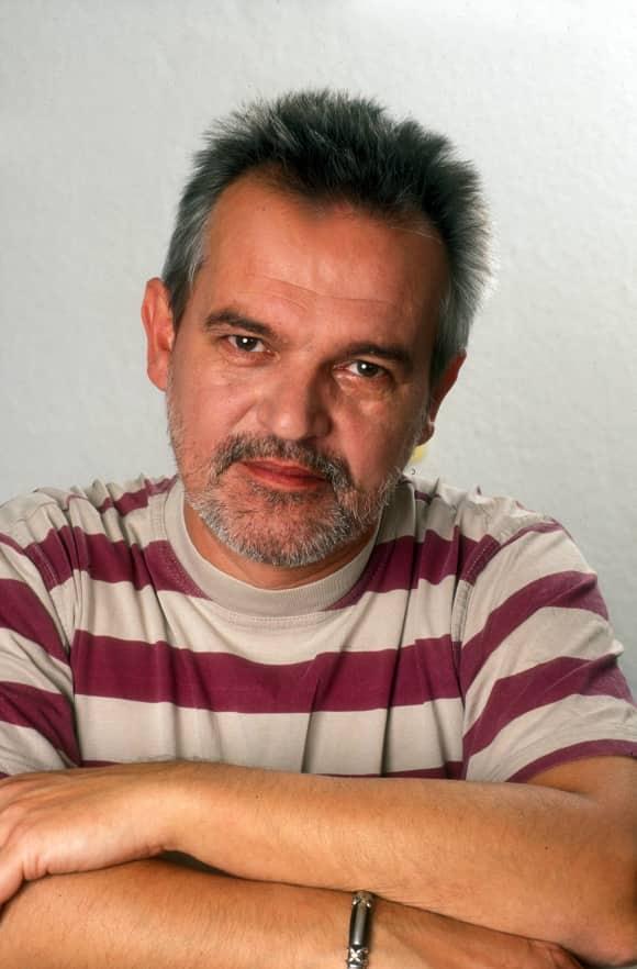 Hans Christiani war siebzehn Jahre bei GZSZ