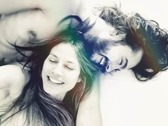Heidi Klum Tom Kaulitz Liebe Liebesüberraschung verliebt