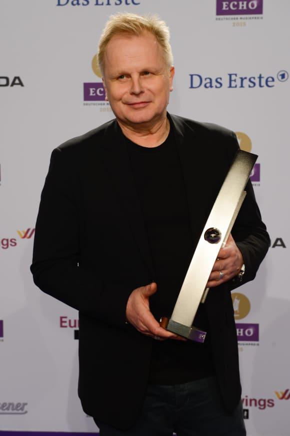 Herbert Grönemeyer Echo 2015