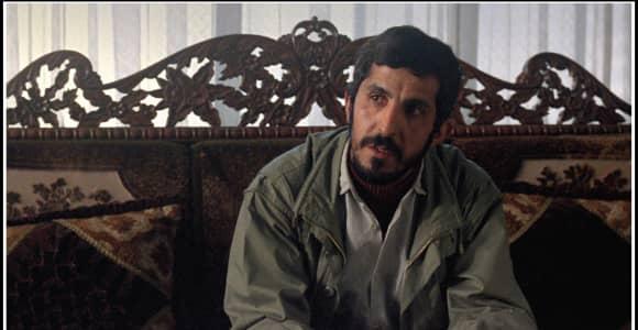 "Hossain Sabazian in ""Close-Up"""