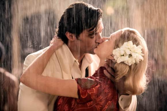 """Hugh Jackman und Nicole Kidman in """"Australia"""""""