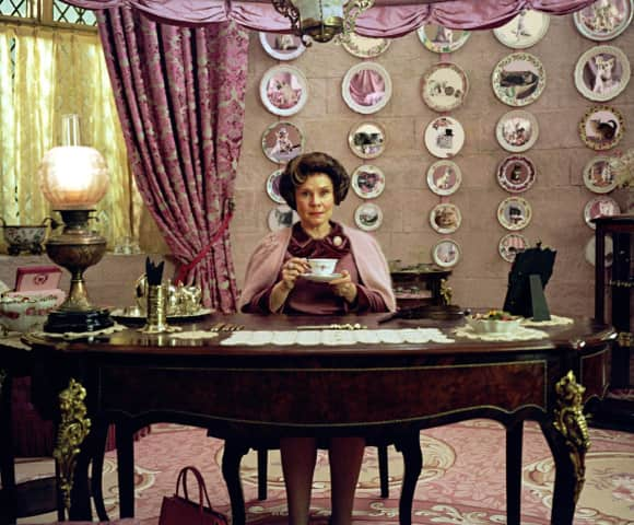 """Imelda Staunton als """"Dolores Umbridge"""""""