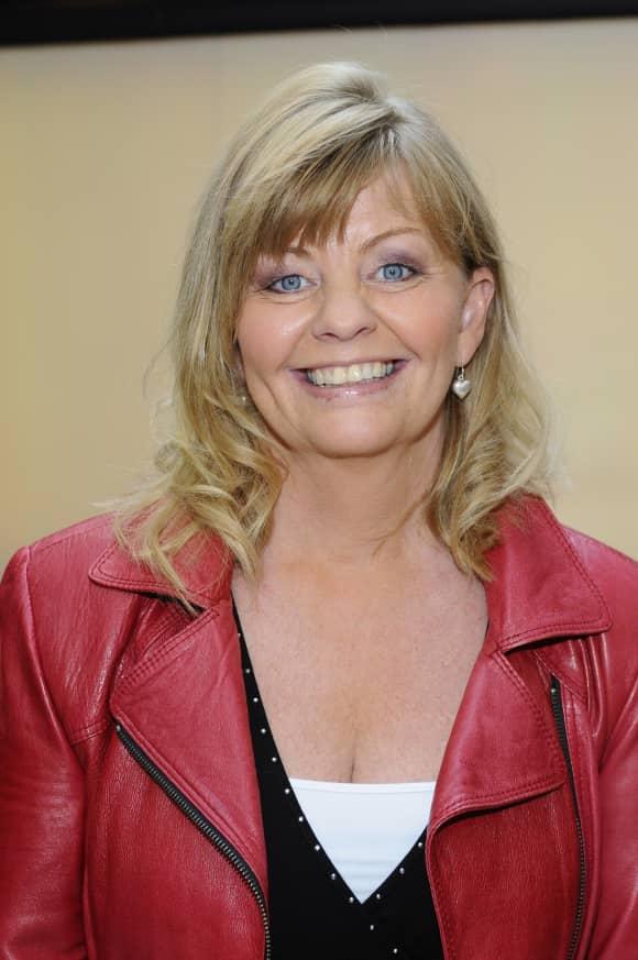 """Inger Nilsson wurde als """"Pippi Langstrumpf"""" bekannt"""