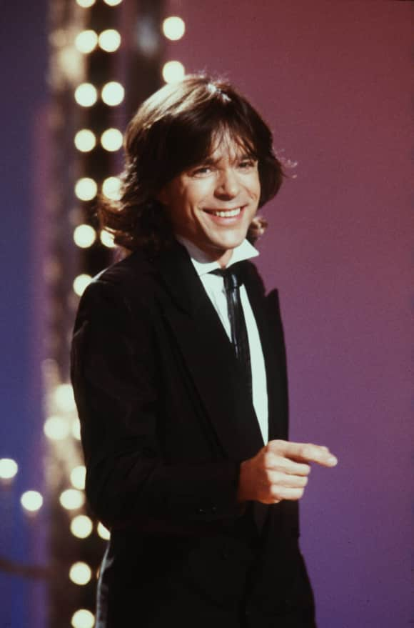 Jürgen Drews im Jahr 1985