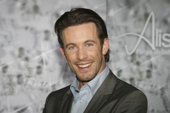 Jan Hartmann spielte bereits in vielen deutschen Soaps eine Rolle