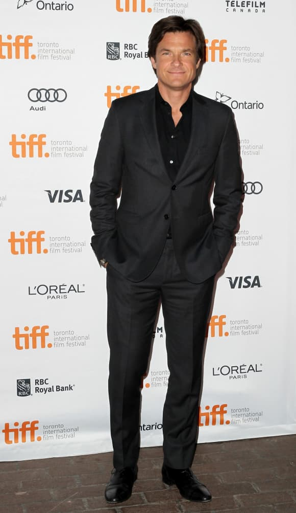 Jason Bateman Today Toronto Film Festival