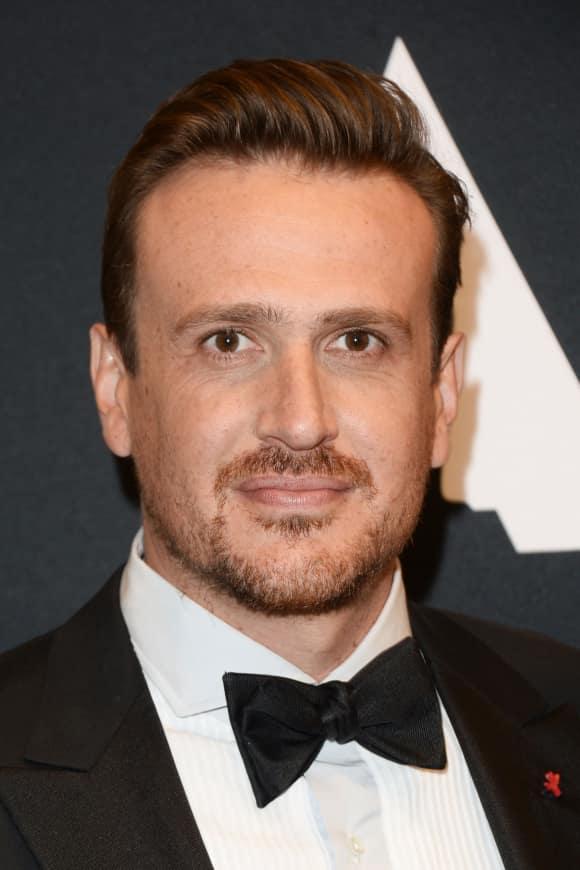 Jason Segel im Jahr 2016