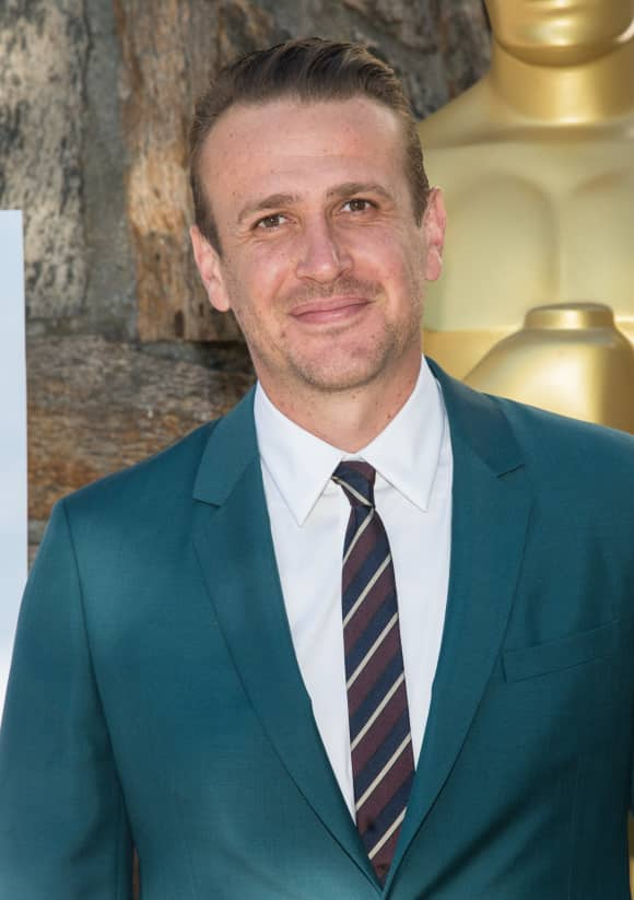 "Jason Segel played ""Marshall"" in HIMYM"