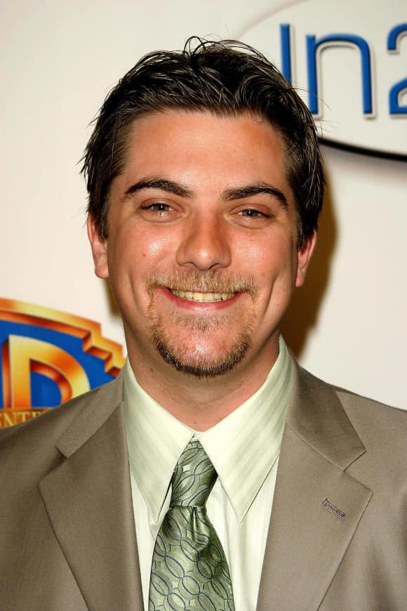 "Jeremy Miller starred in ""Growing Pains"""