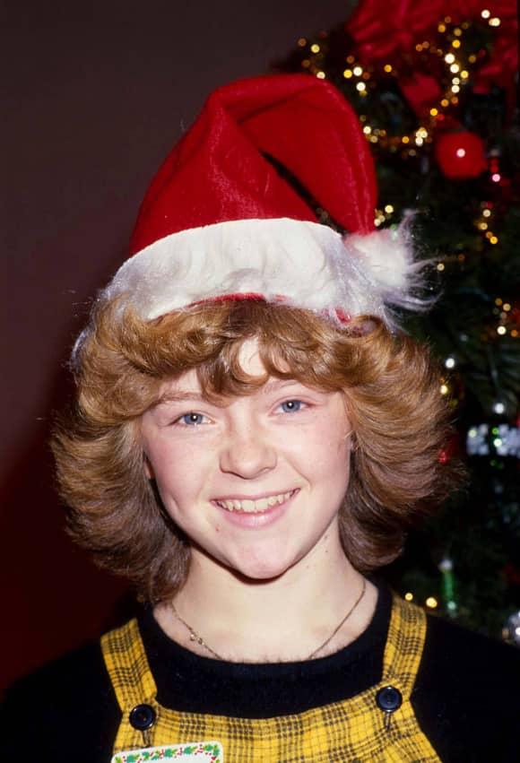 Jill Whelan 1983