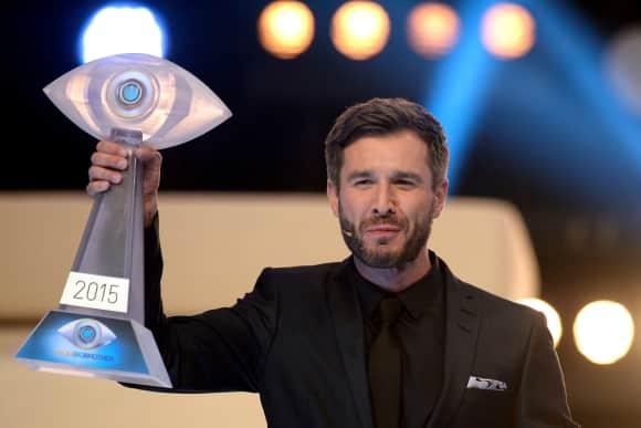 """Jochen Schropp kommt mit """"Promi Big Brother"""" zurück"""