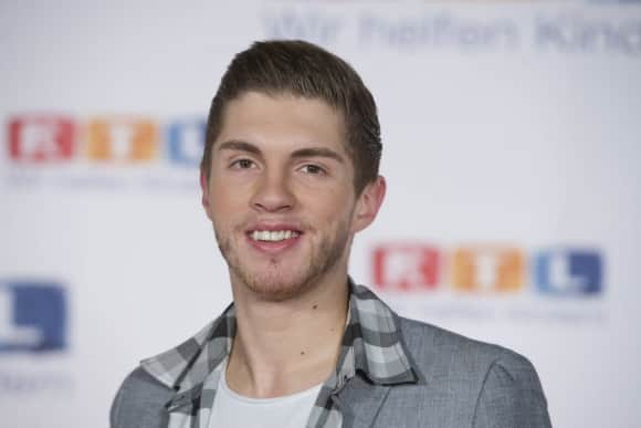 Joey Heindle DSDS RTL Dschungelcamp