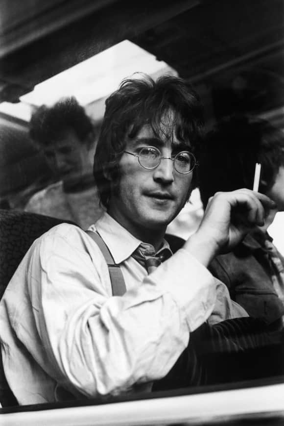 John Lennon im Jahr 1967, The Beatles, The Magical Mystery Tour