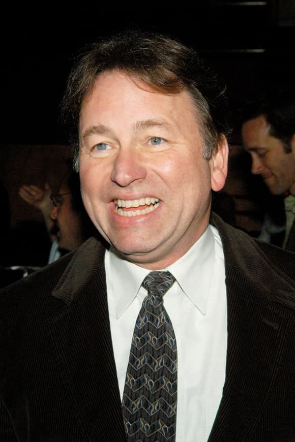 "John Ritter at the ""Writer's Block"" premiere"