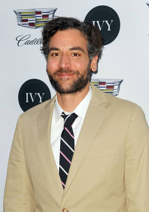 "Josh Radnor is more than just ""Ted"" in HIMYM"