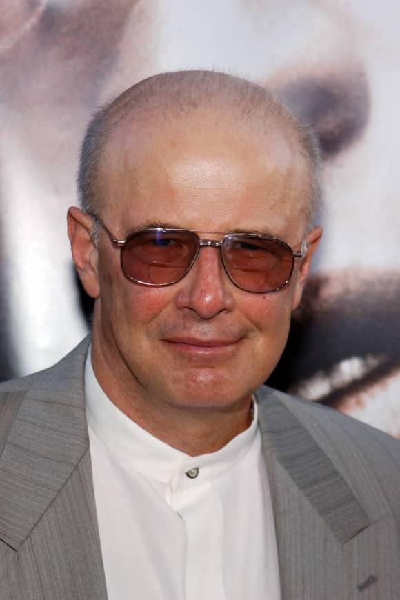 "Jude Ciccolella portrayed ""Mike Novick"""