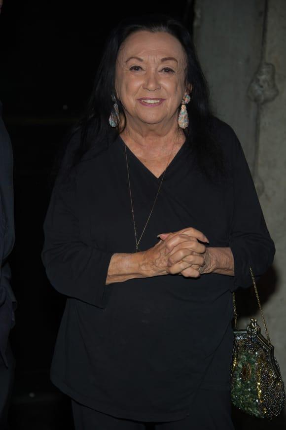 "Judith Malina played ""Grandma"" in ""The Addams Family"""