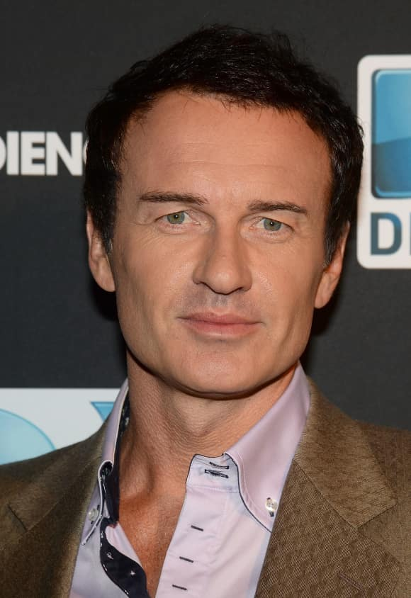 Julian McMahon today
