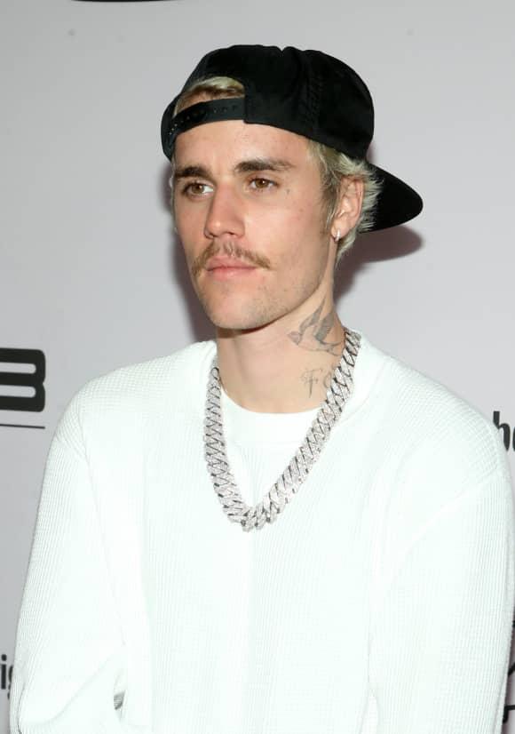 Justin Bieber aktuell