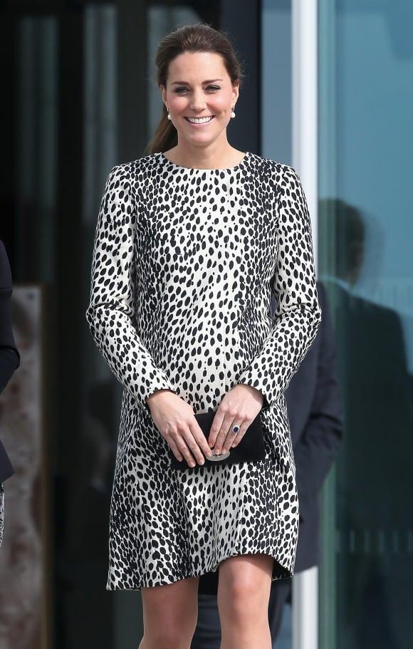 Kate Middleton: Ihre schönsten Schwangerschafts-Looks.