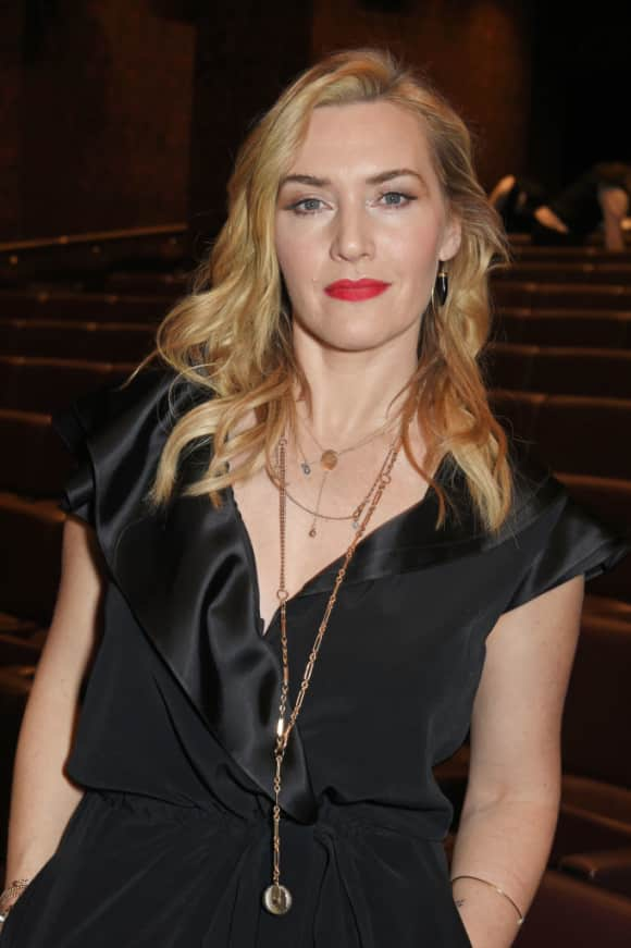 "Kate Winslet bei den ""London Film Critics' Circle Awards 2018"""