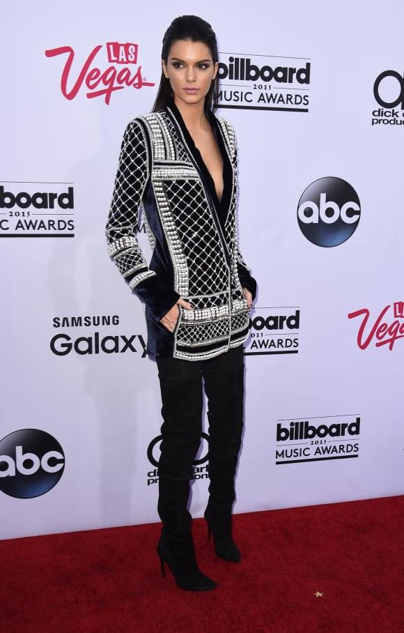 Kendall Jenner auf den Billboard Awards 2015