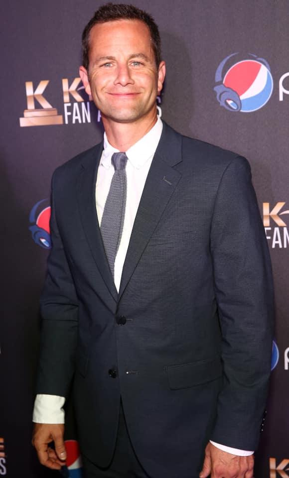 Kirk Cameron 2015