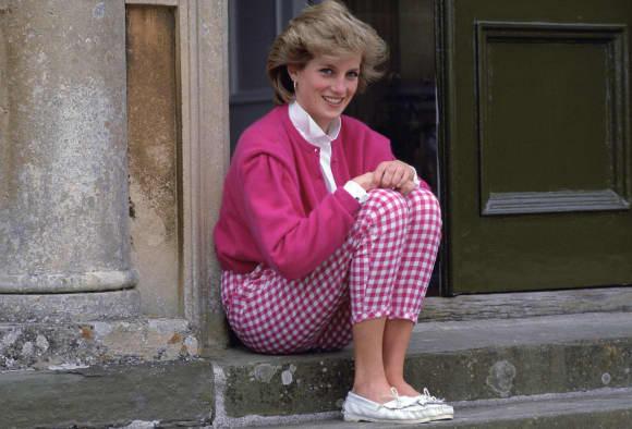 Princess Diana (†36) not forgotten