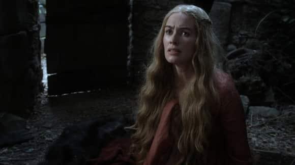 """Lena Headey in """"Game of Thrones"""""""