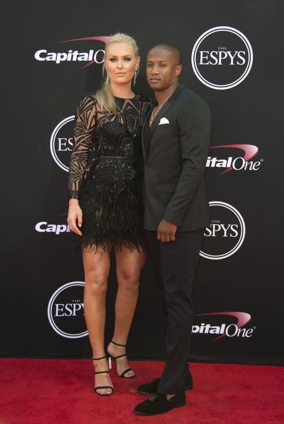 Lindsay Vonn und Kenan Smith haben sich getrennt