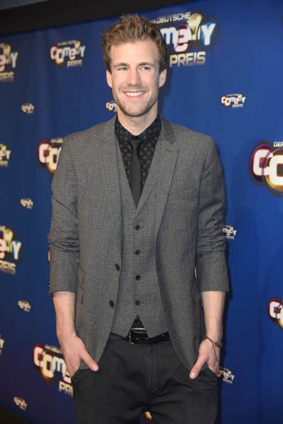 Luke Mockridge Deutscher Comedypreis 2017
