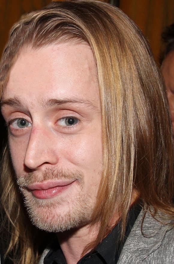 """Macaulay Culkin """"Kevin allein zu Haus"""""""