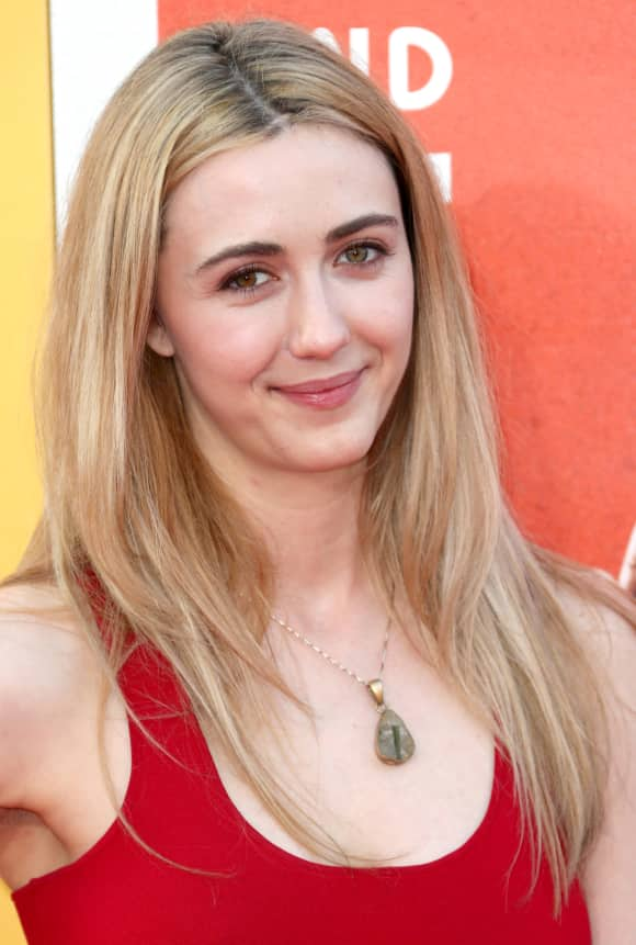 "Madeline Zima at the ""The Nice Guys"" premiere"