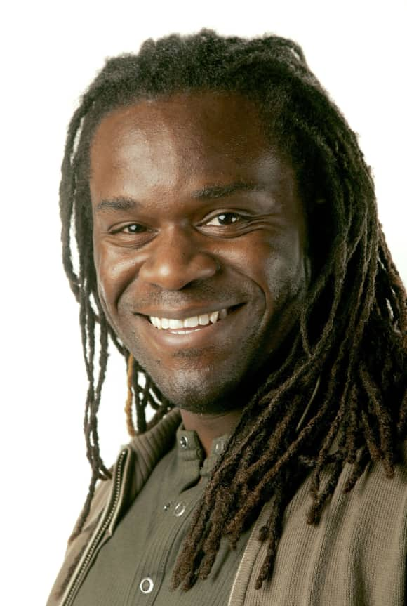 Markus Redmond is still a working actor