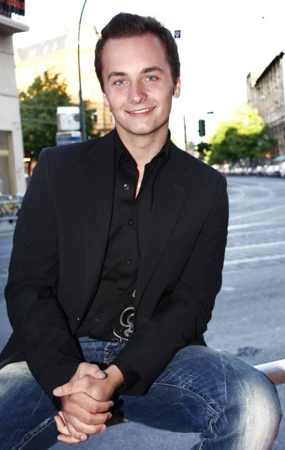 Martin Stosch arbeitet mittlerweile bei BMW