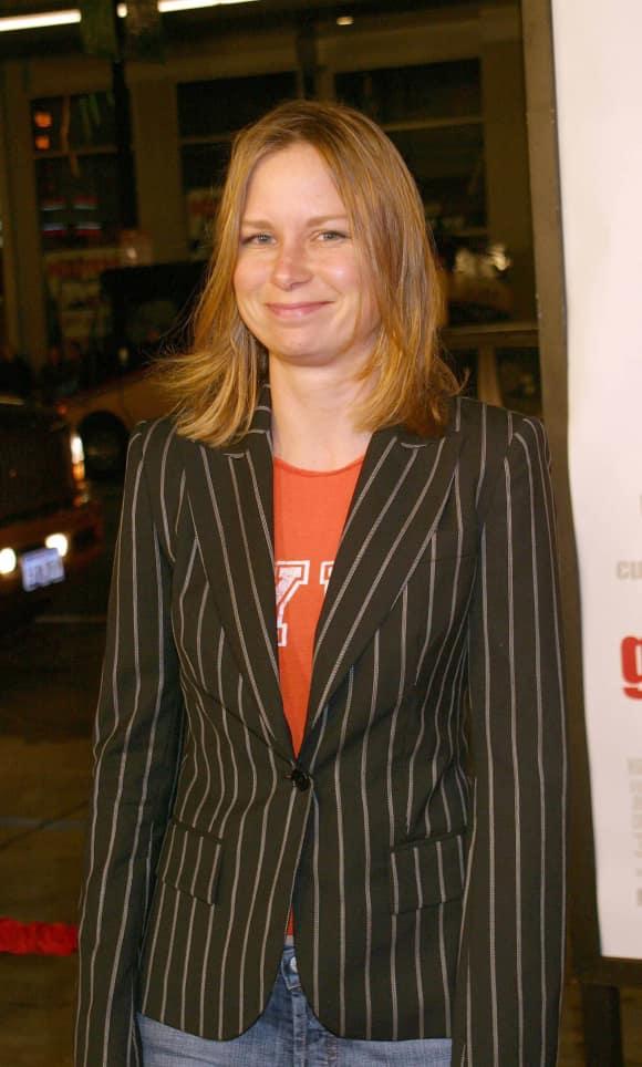 Mary Lynn Rajskub in 2004