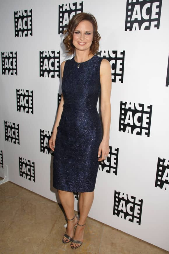 """Mary Lynn Rajskub played """"Chloe O'Brian"""" on """"24"""""""
