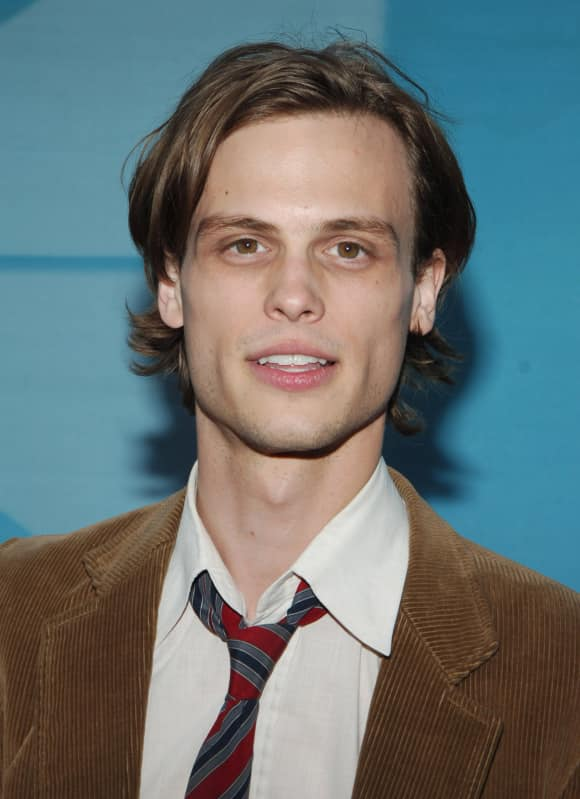 Matthew Gray Gubler in 2005