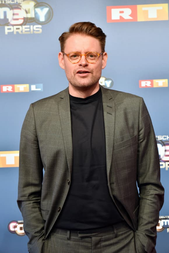 Max Giermann