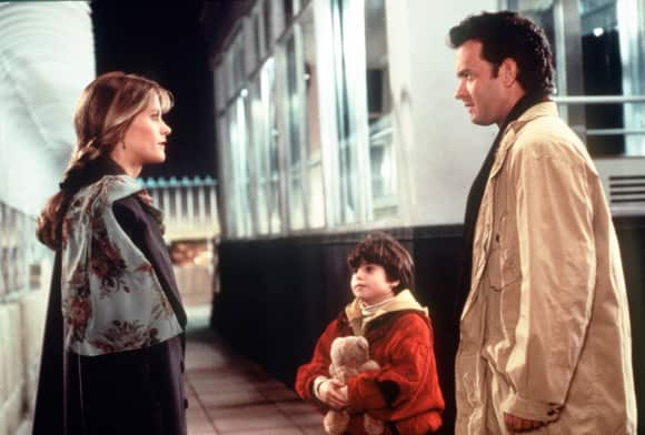 Tom Hanks Meg Ryan Schlaflos in Seattle Em@il für dich