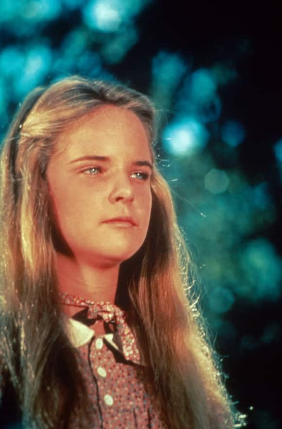 "Melissa Sue Anderson played ""Mary"", the eldest of the ""Ingalls"" family, on Little House on the Prairie"