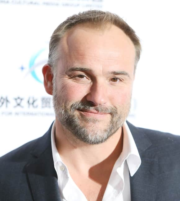 """Michael DeLuise also starred in the series """"Gilmore Girls"""""""
