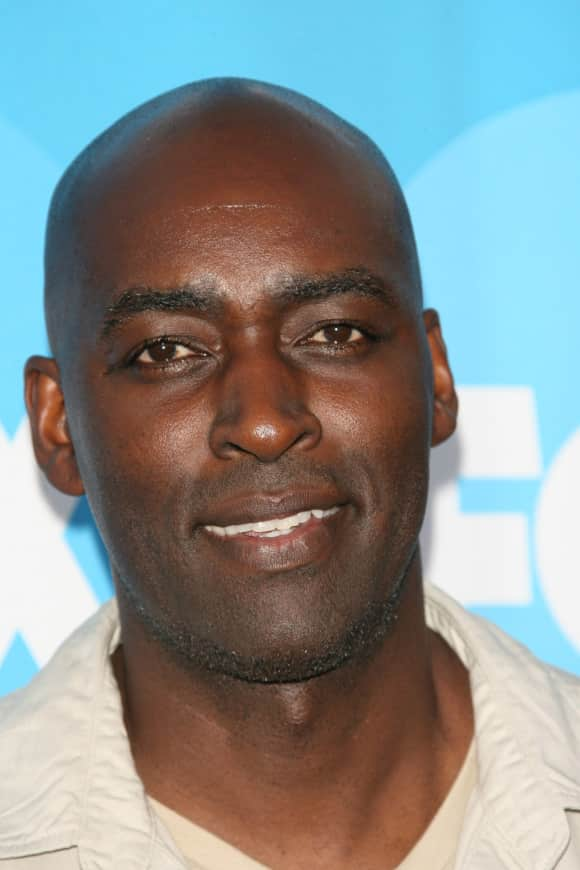 Michael Jace shot his wife