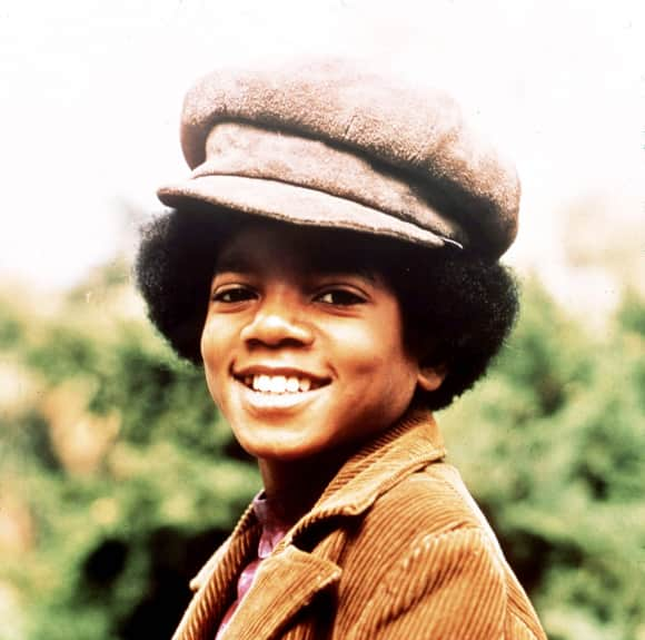 "Michael Jackson 1985: Michael Jackson: The Best Pictures Of ""The King Of Pop"""